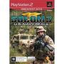 Game Socom 3 Us Navis Original Lacrado Ps2 Playstation 2
