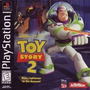 Toy Story 2 - Ps3 - Codigo Psn!!!!!