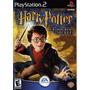 Harry Potter E A Câmara Secreta Ps2 Patch - Promoção!!!