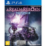 Final Fantasy Xiv Online - A Realm Reborn - Ps4