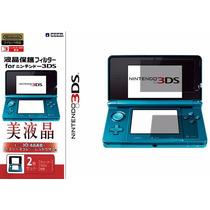 3ds Pelicula 3ds Hori Nintendo 3ds