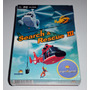 Search & Rescue 3 Caixa Simulador Voo Ação Jogo Pc Original