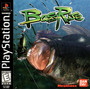 Bass Rise Pescaria Playstation 1 - Psx - Psone Frete Gratis.