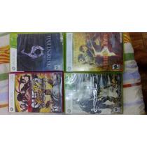 Jogos Xbox 360 40