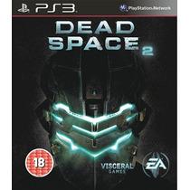 Dead Space 2 Ps3 - Codigo Psn