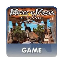 Prince Of Persia Classic Playstation 3 Psn Ps3