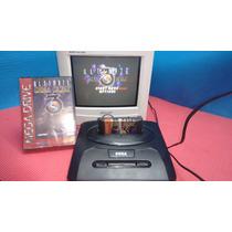 Mortal Kombat 3 Ultimate Para Mega Drive Completo