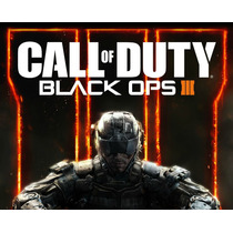 Call Of Duty Black Ops 3 Iii (pc Non Steam)