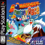 Patch Bomberman Fantasy Race Psx Ps1 Psone Ps2