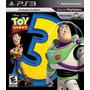 Toy Story 3 - Codigo Psn - Ps3 - Envio Imediato!!!