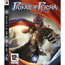 Prince Of Persia - Ps3 Cod Psn - Promoção