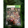 Marvel Vs. Capcom 3: Fate Of Two Worlds Xbox 360.
