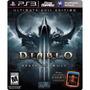 Diablo 3 Reaper Of Souls - Psn Ps3 - Portugues Br Riosgames