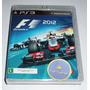 F1 Formula 1 2012   Esporte   Corrida   Jogo Ps3   Original