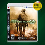 Call Of Duty Modern Warfare 2 Mw2 Ps3 Lacrado