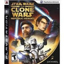 Jogo Star Wars - The Clone Wars Republic Heroes Ps3