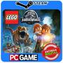Lego Jurassic World Steam Cd-key Global Lego Jurassic Park