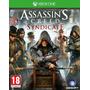 Jogo Assassins Creed Syndicate Xbox One Portugues Novo Xbox