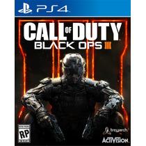 Call Of Duty Black Ops 3 - Ps4 - Psn - Primaria - Original 1