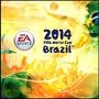 Ea Sports 2014 Fifa World Cup Brazil Jogos Ps3 Codigo Psn
