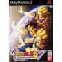 Patch Dragon Ball Z 2v Ps2 Frete Gratis