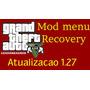 Gta V Mod Menu 1.27 Xbox 360