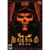Diablo 2 Ii D2 Pc Original Lacrado Mídia Física P Entrega