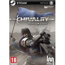 Chivalry Medieval Warfare - Original Pc - Leia Anúncio