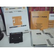 Ultra Raro Nintendo Mp3 Player Nds Game Boy Micro E Player