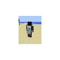 Minecraft Pc Conta Full Acess + Capa Da Optifine Ou Separado
