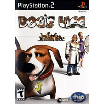 Dogs Life Ps2 Patch Com Capa E Impressão