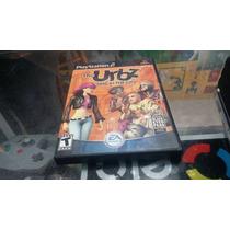 The Urbs: Sims In The City Playstation 2 Original Seminovo