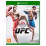 Promoção Ea Sports Ufc Jogo Xbox One Nacional Em Mídia