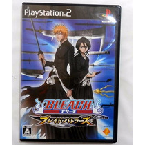 Bleach: Blade Battlers - Original