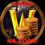 Gold Azralon - 999,999k Promoção De Fim De Ano! Aproveitem!