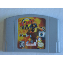 Jogo De Nintendo 64 Blast Corps