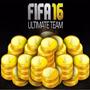 Fifa 16 Coins Pc 10k Mil - Entrega Imediata