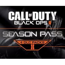 Call Of Duty Black Ops 2 Season Pass Dlc