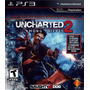Uncharted 2 Ps3 Among Thieves