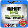 Call Of Duty Mw 3 Collection Dlc Final Assault Steam Cd-key