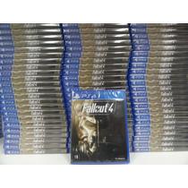 Fallout 4 Ps4 Legendado Pt-br Lançamento 10/11