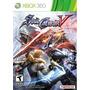 Xbox 360 Soul Calibur V - Novo - Original - Lacrado