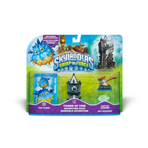 Skylanders Swap Force Tower Of Time Adventure Pack Xbox One