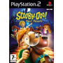 Scooby Doo First Frights Ps2 Patch - Frete Só 6,00