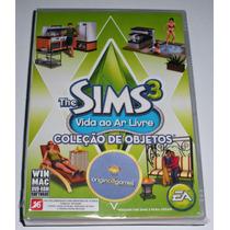 The Sims 3 Vida Ao Ar Livre | Simulador | Jogo Pc | Original