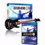 Guitar Hero Live Bundle Playstation 4 Guitarra Ps4 + Jogo