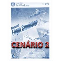 Fsx - Cenários 2 - Flight Simulator X