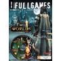 03 Revistas Full Games Lacrada , Jogos Para Pc , Só R$ 5,99