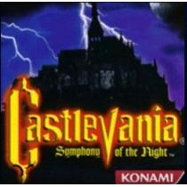 Castlevania/ Sotn Jogos Ps3 Codigo Psn