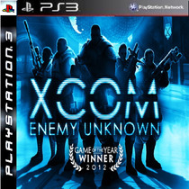 Xcom Enemy Unknown + 1 Jogo Brinde Ps3 Psn Midia Digital